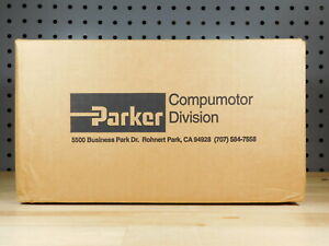 BRAND-NEW-Parker-Compumotor-Division-DS-Series-1-8-Step-Motor-Model-OS22B-DNL10