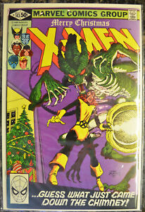 UNCANNY-X-MEN-143-Mar-1981-Marvel-1st-Kitty-Pryde-Solo-Story-NM-9-4-9-6