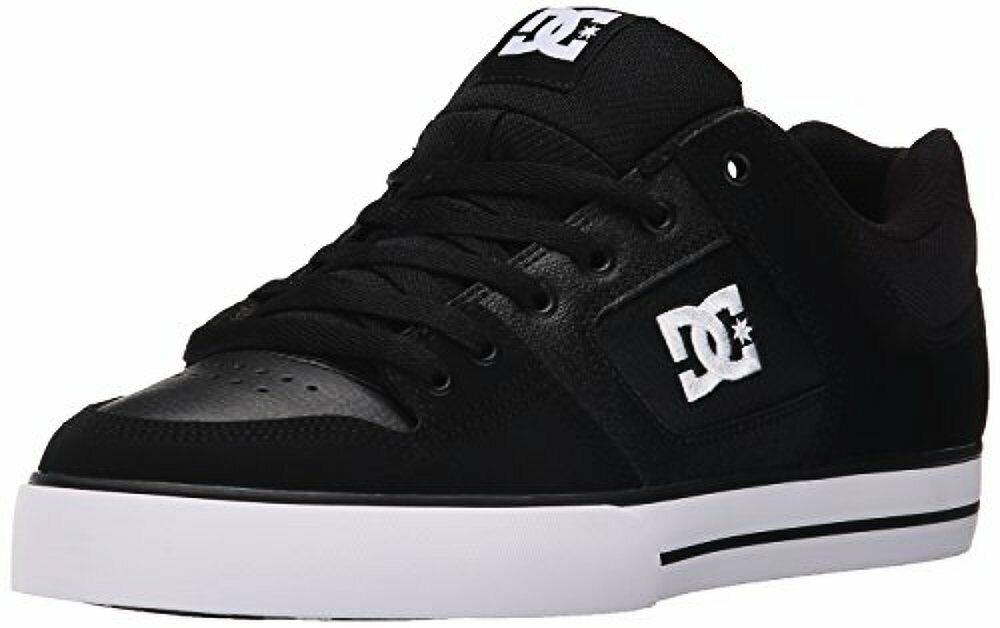 DC Men's Pure Action Sport Sneaker - Choose SZ color