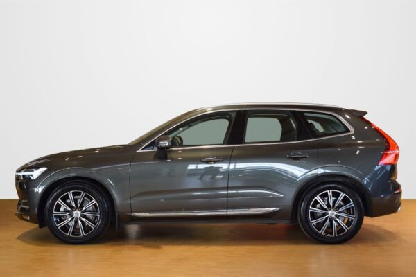 Volvo XC60 2,0 D4 190 Inscription aut. AWD - billede 1