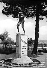 B43406 Ancona Monumento a Pinocchio   italy