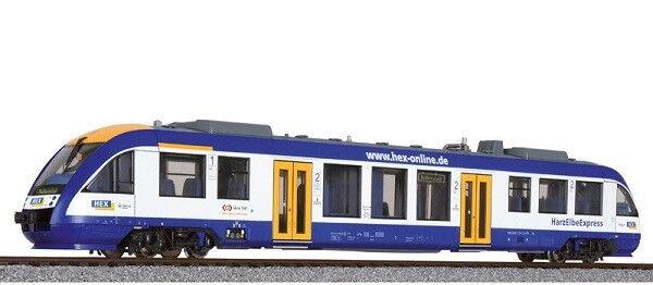 Liliput L133122 Diesel Railcar LINT 27 HEX Ep.V VI (DCC Fitted)