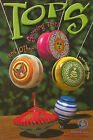 Tops (and Other Spinning Toys) by Beth Dvergsten Stevens (Paperback / softback, 1999)