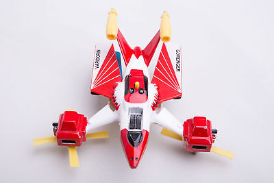 Spielzeug Sonstige Sparsam Flugzeug Gorenger Varidorin Pa-74 Made In Japan Power Ranger Alt Spielzeug Alt