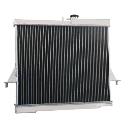 3ROW RADIATOR FOR HOLDEN RODEO RA 3.5L 3.0TD ISUZU D-MAX 3L DIESEL 03-12 hot