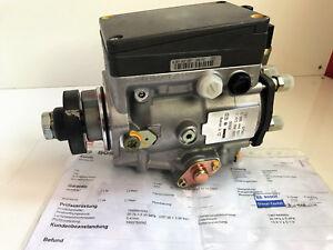 NEW-Bosch-Einspritzpumpe-0470504002-0986444001-905011-Opel-Vectra-B-2-0-DI-82PS