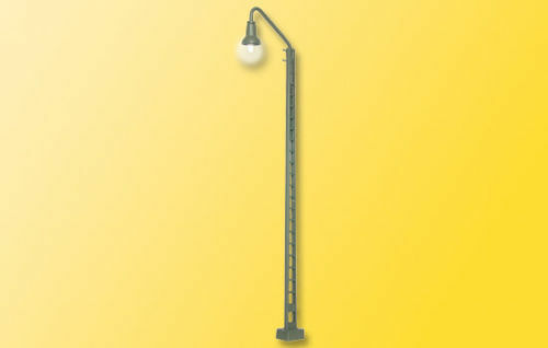Viessmann 63841 HO ferrées Lampe LED Blanc #neu en OVP #
