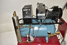 Air Techniques Airstar 22 Dental Air Compressor With 1 Year Warranty Refurbished