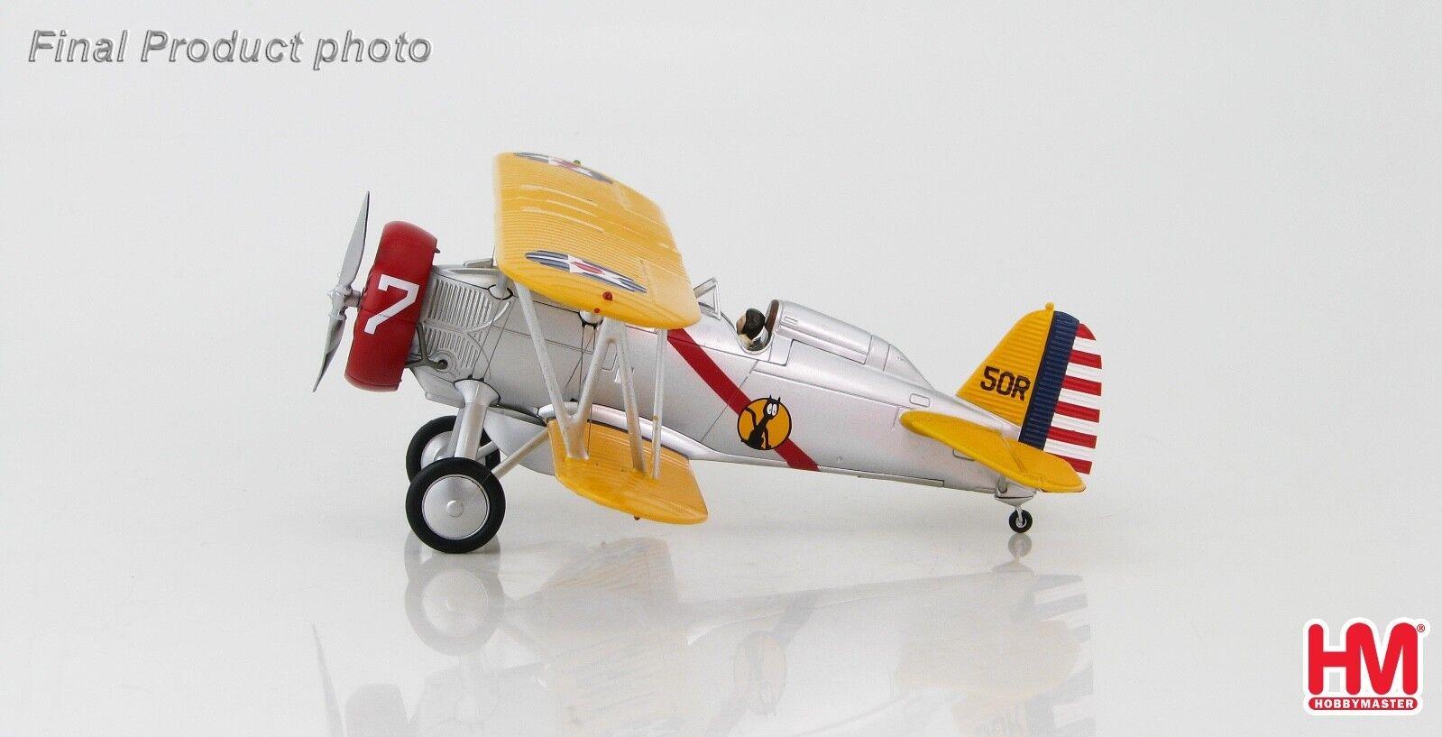 ventas en linea Hobby Master HA7910 1 48 vuelo vuelo vuelo Boeing P-12E 'B' líder's Aircraft 308th ob Sqn.  compras online de deportes