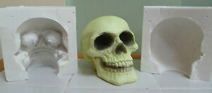 9cm-3D-SKULL-SILICONE-MOULD-FOR-CAKE-TOPPERS-CHOCOLATE-CLAY-ETC