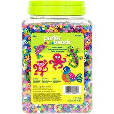 """""""Perler Fused Beads 22,000/Pkg-Multicolor"""""""