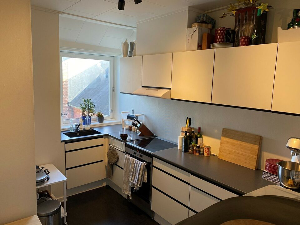 7500 vær. 4 lejlighed, m2 106, Nørregade