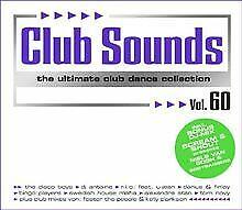 Suoni-Club-vol-60-di-various-CD-stato-bene