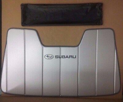 USED 2014-2017 Subaru Forester Sunshade - SOA3991700