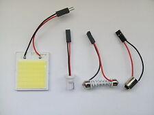 7W COB 48 LED Car Interior Light T10 w5w ba9s t4w 239 264 272 269 Festoon c5w