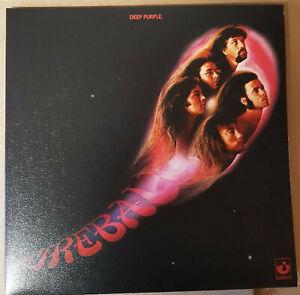 Deep-Purple-Fireball-180g-LP-Vinyl-Schallplatte-Rock-Sammlung-neuwertig