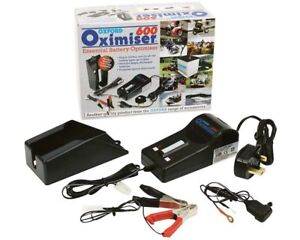 Rotax-Max-Genuine-Oxford-OF950-Oximiser-600-Battery-Charger