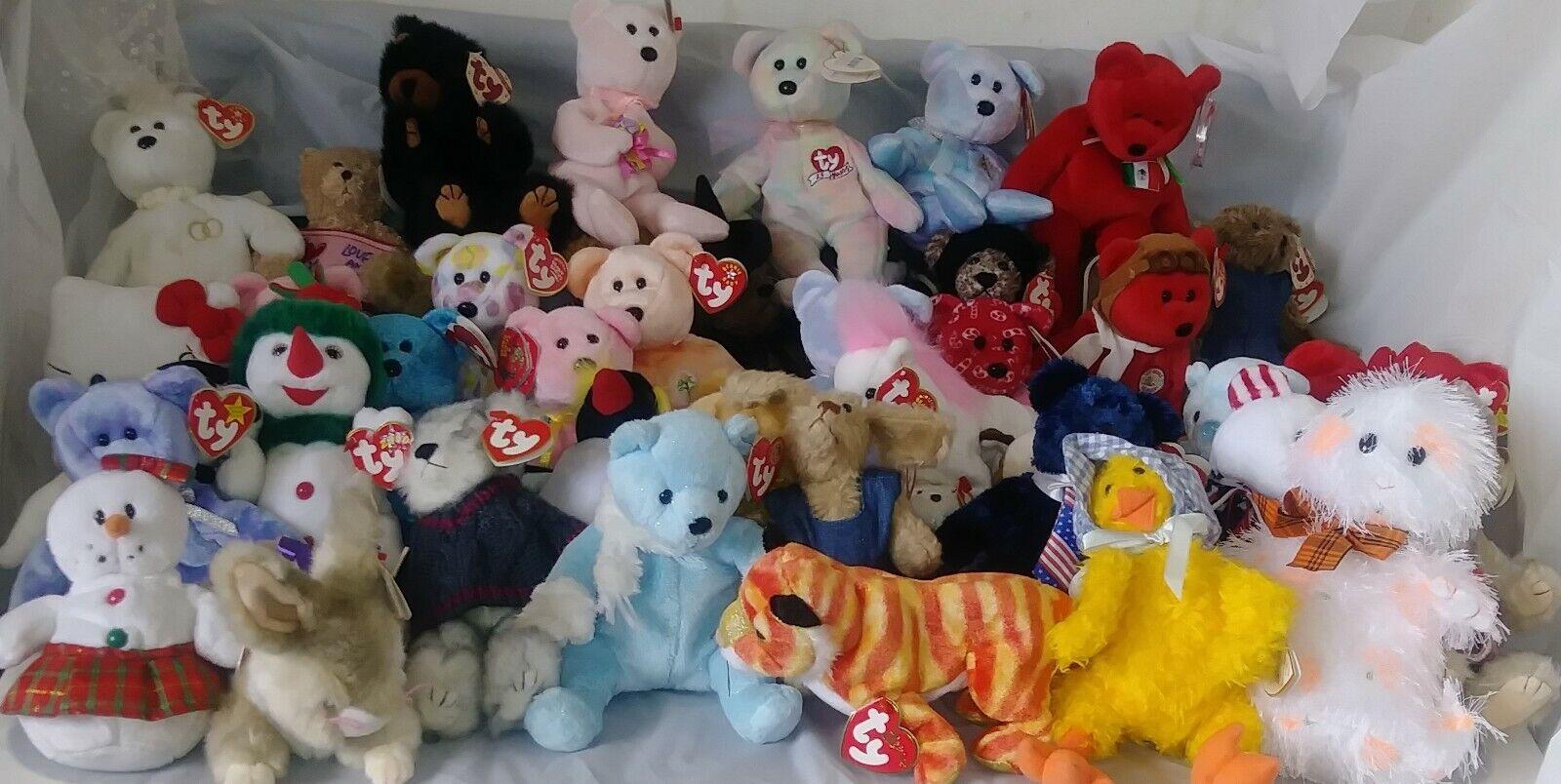 Un montón de bebés tabini, bebés, tesoros del desván, amigos de Tai.