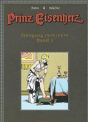 Bocola Prinz Eisenherz Auswahlband