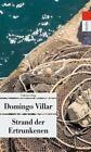 Strand der Ertrunkenen von Domingo Villar (2011, Taschenbuch)
