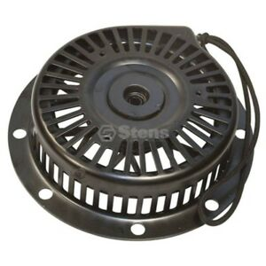 Details about New Recoil Starter Assembly For Tecumseh OHH60 OHH65 HM100
