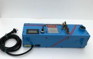 OMICRON OTE-T700 Portable Sec Bloc Température Calibreur 600' C Gamme 230V #1