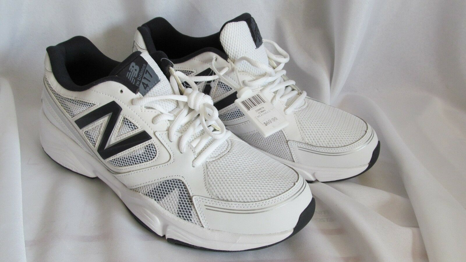 Zapatos para hombre de EE. UU. MX4174E4 D Athletic Training NEW BALANCE