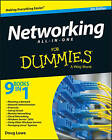 Networking All-In-One for Dummies, 6th Edition by Doug Lowe (Paperback, 2016)