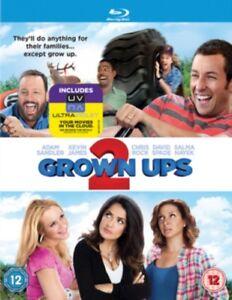 Grown Ups 2 Blu-Ray Nuovo (SBR95343UV)