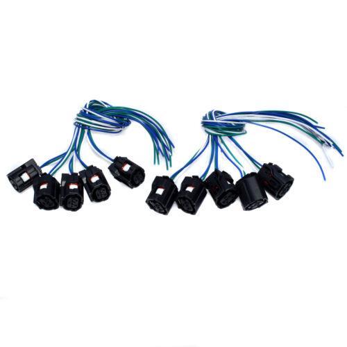 10 X Pigtail-Draht Für Nockenwellenposition Sensor Für TOYOTA LEXUS DAIHATSU