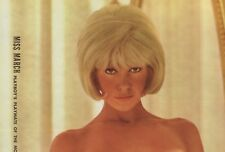 Playboy - March, 1966 Back Issue