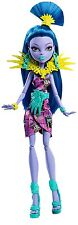 MONSTER High Ghouls FUGA JANE BOOLITTLE bambola-nuovo