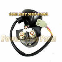 Starter Solenoid Relay For Yamaha Xs1100 Xs11 Xs 11 Xs1100l Xs100s Eleven