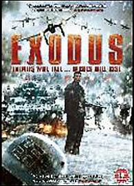 1 of 1 - Exodus (DVD, 2011) DISC ONLY SELLING WITHOUT A CASE