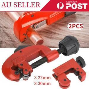 Adjustable-Tube-Pipe-Plastic-Copper-Mini-3mm-30mm-Cutting-Tool-Cutter-Brake-AU