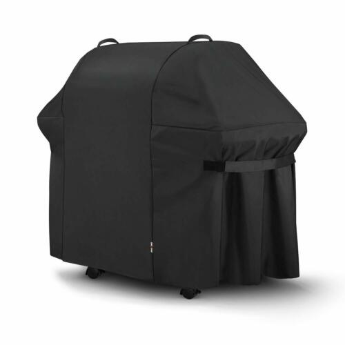 """52/"""" BBQ Grill Cover Fade Resistant For Weber Spirit 200 /& 300 Series Gas Grills"""