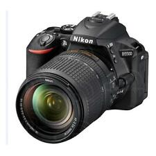"Nikon D5500 18-140mm 24.2mp 3.2"" DSLR Digital Camera Brand New W/ Shop Jeptall"