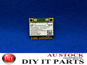 Details about Dell Inspiron 15R N5110 Wifi WLAN + BT Intel Centrino  Wireless-N 1030 11230BNHMW