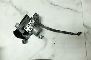 20 Honda CB F CBF 300 NA CBF300 ABS antilock anti-lock brake pump module