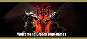 15mm Dreamforge Jeux - Offre Complète Wargames Usine Warhammer 40k Marines