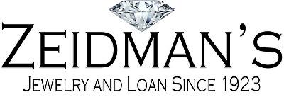 Zeidman s Jewelry and Loan