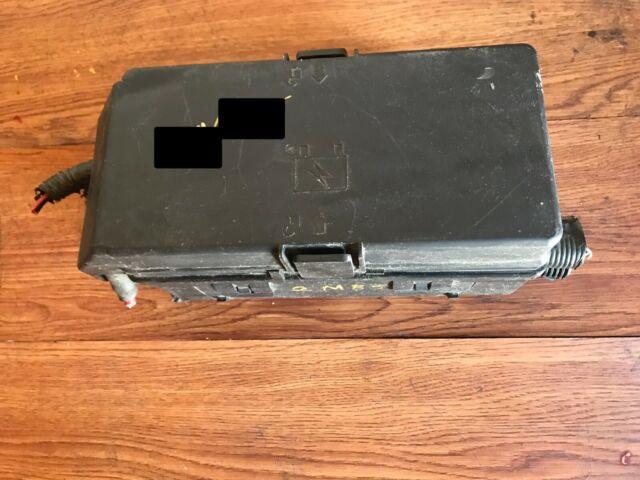 2009 2010 PONTIAC G6 ENGINE FUSE BOX OEM 25962160-02 | eBay