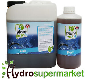 PLANT-MAGIC-PLUS-FLUSH-500ML-1L-REMOVES-EXCESS-NUTRIENTS-HARVEST-TASTE-IMPROVER