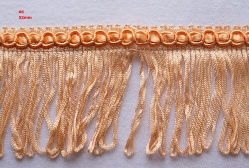 Tassel trimmings for curtains blinds cushions upholstery soft furnishings beaded