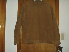 Men's Lee Outerwear Corduroy Jacket/Coat w/Sherpa Removable Lining Large NWT