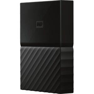 Western-Digital-My-Passport-4tb-disco-rigido-esterno-USB-3-0-6-4cm-2-5-pollici-NERE