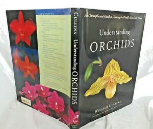 Understanding-Orchids-An-Uncomplicated-Guide-to-Growing-by-William-Cullina-HB