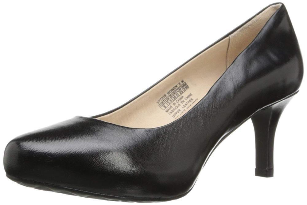 fino al 65% di sconto Rockport Donna  Seven to 7 7 7 Pump Classic Work Dress Leather Slip On Sandal  outlet in vendita