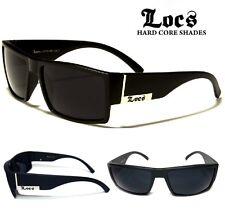 2e0664f6a32 item 4 Locs Sunglasses - Stylish Flat Top Frame - Matte Black - Free  Postage In AUS -Locs Sunglasses - Stylish Flat Top Frame - Matte Black -  Free Postage ...