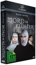 Mord im Kloster - mit Mario Adorf - Filmjuwelen DVD - sofort lieferbar!